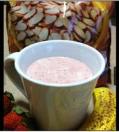 Strawberrry Smoothie