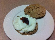 Ricotta Cheese Muffin2